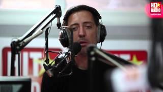 Portrait marocain de Gad Elmaleh sur Hit Radio
