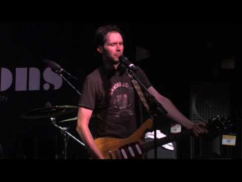 Paul Gilbert Plays Johnny Cash :Guitar Center Sessions
