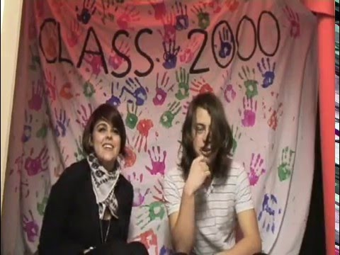 WKGS Class of 2000 Yearbook DVD 2
