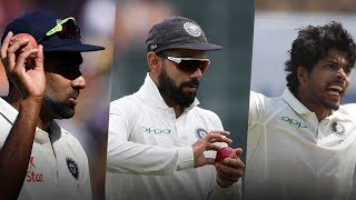 Why is team India complaining about the SG ball?