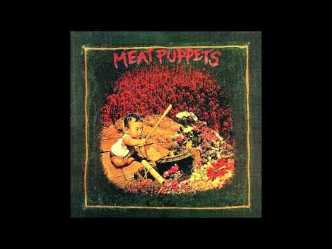Meat Puppets - Meat Puppets (1982) [Full Album]