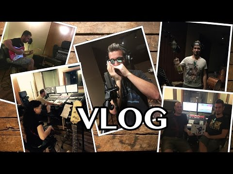 Album Recordings - Studio VLOG