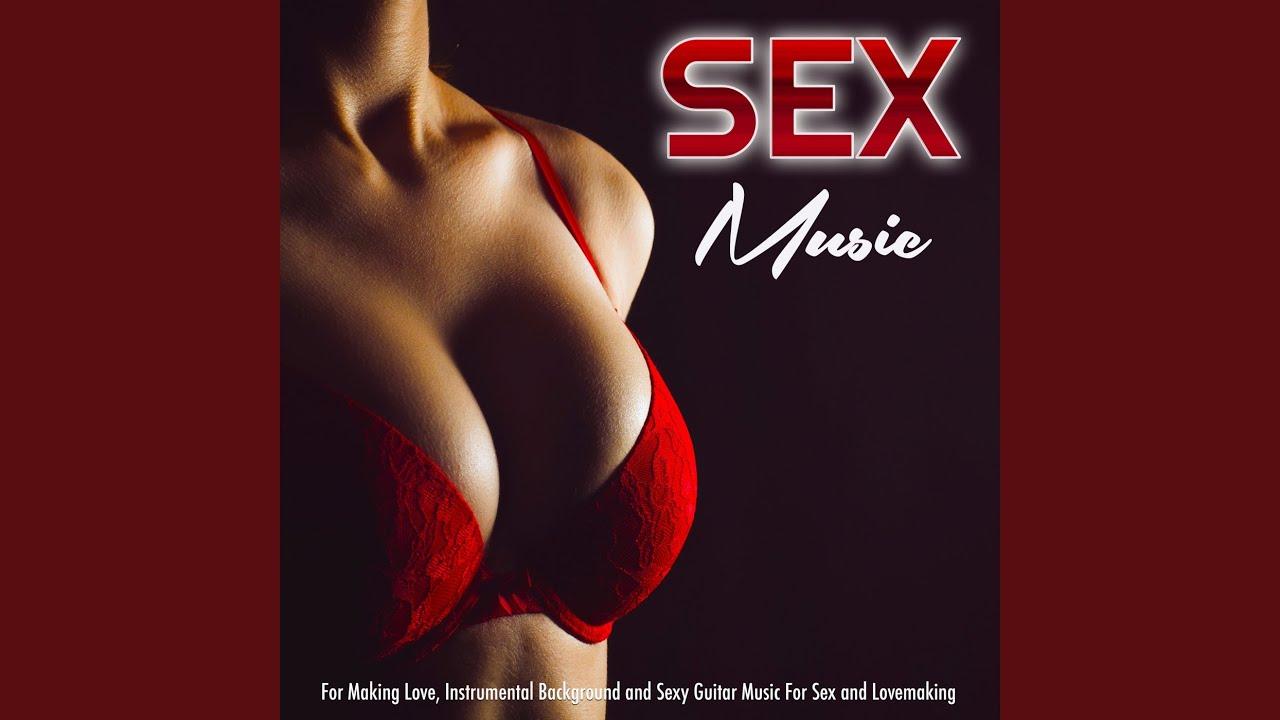 Hot hot music sex