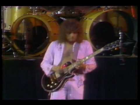 April Wine - Keep On Rockin