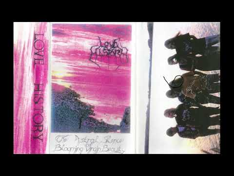 Love History - The Astral Silence of Blooming Virgin Beauty (full demo tape 1993)