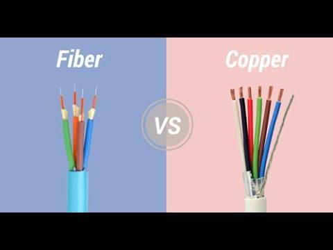 Cable Vs Fiber Telus Vs Shaw Youtube