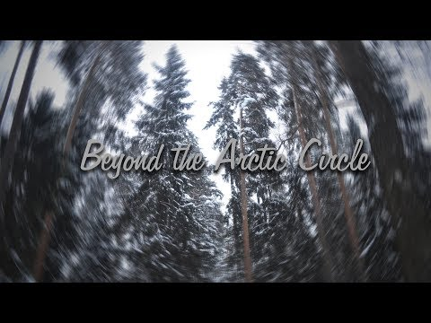 Kirill Zabagrin - Beyond the Arctic Circle