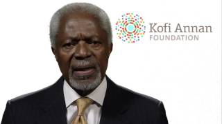 Why Land Rights Matter - Kofi Annan