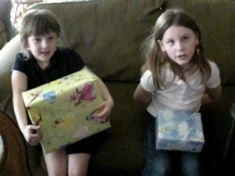Yes I did - Worst Christmas Present - Jimmy Kimmel Bad Gift - YouTube