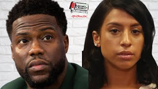Kevin Hart's WORST Nightmare Just Reappeared With More SICK Claims About Kevin!!