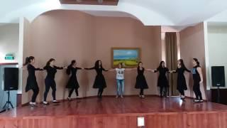 NIKA DANCE Репетиция Кочари