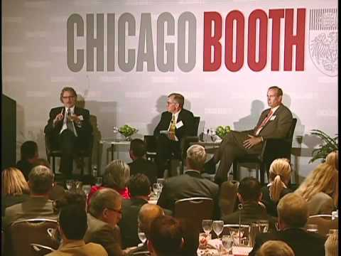 The Future of Energy: A Panel with Chicago Booth, Chevron, and Toyota