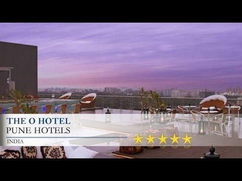 The O Hotel - Pune Hotels, India