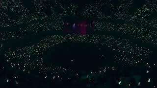Gambar cover TAEMIN Shinee - Flame Of Love (Performance)