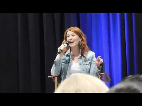 After Firefly Was Cancelled, Joss Whedon Told The Secrets Of Firefly (Las Vegas Wizard World 2016)
