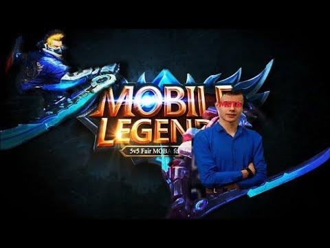 Реакция Визера на мету от N23R. Wizer БОМБИТ. Mobile Legends
