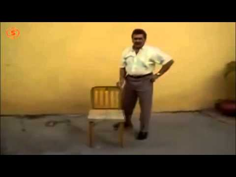 Her eve böyle bir sandalye lazım I Bistro Masa