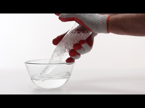 5 AMAZING SCIENCE PROJECTS & TRICKS with WATER by Mr. Hacker