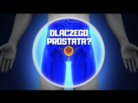 objawy przerostu prostaty to głównie