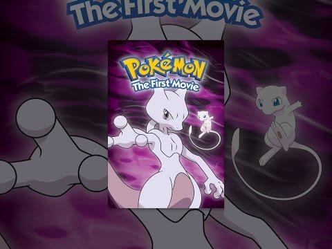 Pokémon O Filme Dublado