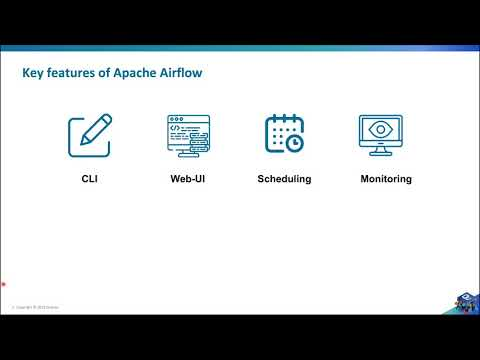 Key Features of Airflow: Airflow Tutorial