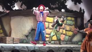 サンリオピューロランド フェアリーランドシアターにて『ちっちゃな英雄...