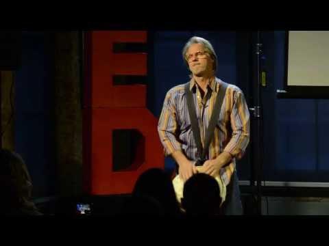 The Healing Drummer: Toby Christensen at TEDxCincinnati