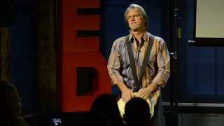 The Healing Drummer: Toby Christensen at TEDxCincinnati