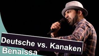 Deutsche vs. Kanaken - Benaissa