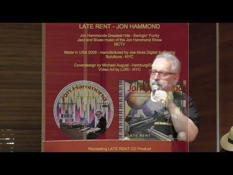 Jon Hammond Show 1111