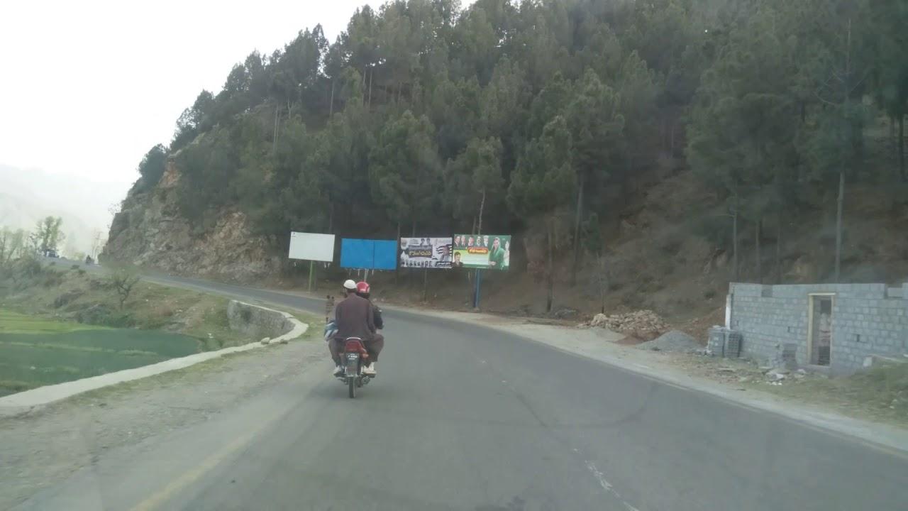 Shakardara to Ningolai || swat kpk Pakistan || 2018 - YouTube