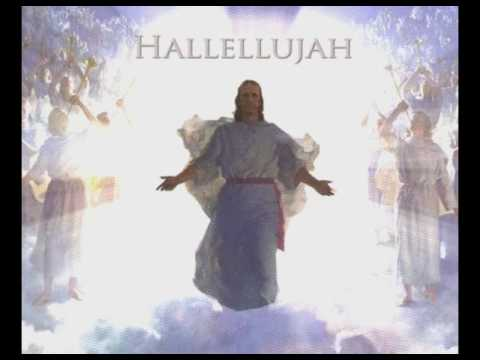Angels singing (Cleared up) - YouTube