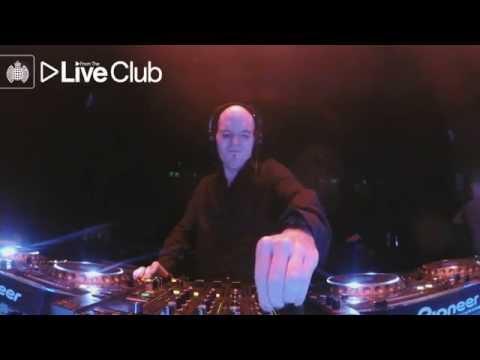 Airwave DJ Set @ Gallery, Ministry of Sound, July 11th, 2014