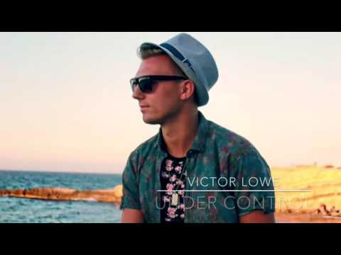 Victor Lowe - Under Control cover
