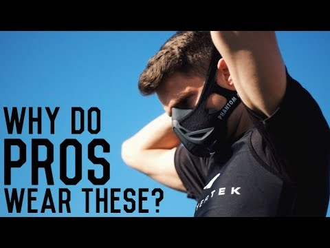 Why Do Pros Wear These?   Training Tech Talks And Reviews   Episode One