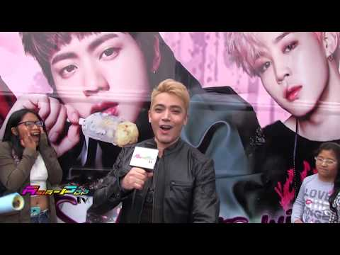 ASIA-POP TV EN WILLAX PROGRAMA COMPLETO (17-06-2017)