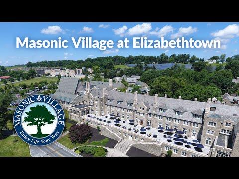 Masonic Village At Elizabethtown Overview