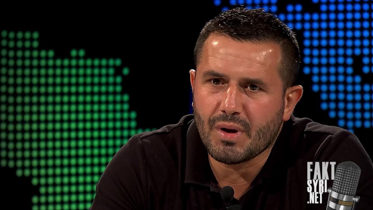 Emisioni FAKT në SYRI.net - Nuri Seferi | 26.07.2016