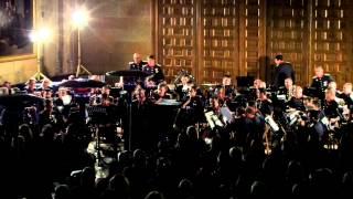Guardia Real en Segovia. Concierto Unidad Musical en Catedral 28/3/2014 (4)