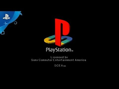 Sony Interactive Entertainment collection