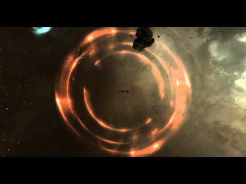 EVE Online - New smartbomb effects