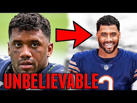 THE SEATTLE SEAHAWKS ARE OFFICIALLY TRADING RUSSELL WILSON TO ANY INTERESTED NFL TEAM!