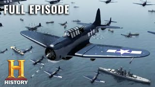 The Battle of Saipan: D-Day in the Pacific | Battle 360 (S1, E8) | Full Episode | History