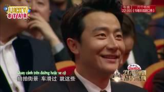 """[Lucky Star Team] Vietsub Full """"Lễ trao giải Phim truyền hình Trung Quốc chất lượng 2017"""""""