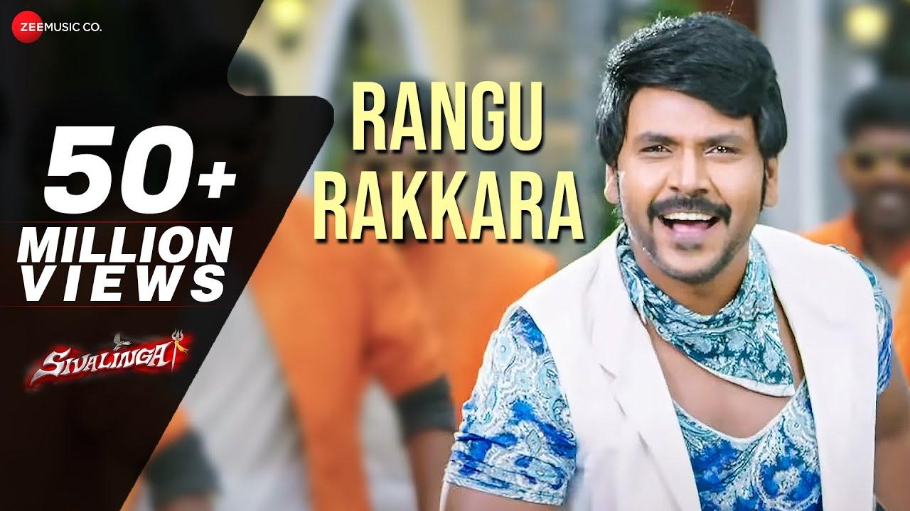 Download Rangu Rakkara - Full Video | Sivalinga | Raghava Lawrencce & Ritika Singh