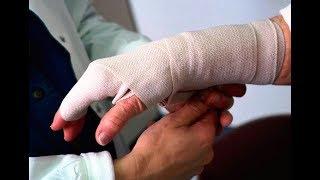 Травмы на производстве: на Ямале разработали план по контролю за охраной труда