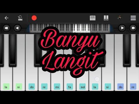 Banyu Langit - Perfect Piano
