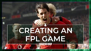 WHAT'S IT LIKE CREATING AN FPL GAME | EPISODE 4 | LIFE WITHOUT FPL