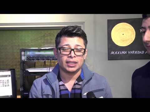 Copy of ENTREVISTA ESQUINA MUSICAL RADIO LA NUEVA 87.7 FM MARYLAND CON RICARDO ARAUJO