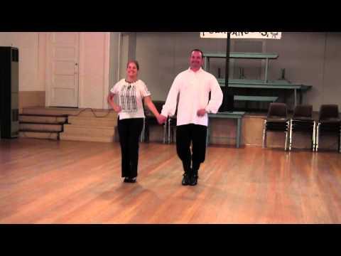 Malo Kolo - Croatian dance version - Anacortes dance workshop